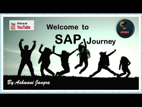 What is SAP & ERP. SAP tutorial for beginners (Hindi Version)  #SAP Challenges #robotics #Master Data Management
