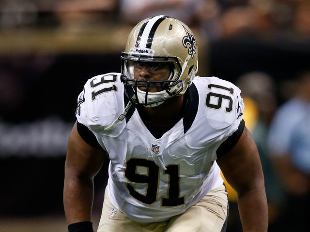 Ex-Saints DE Will Smith killed in shooting
