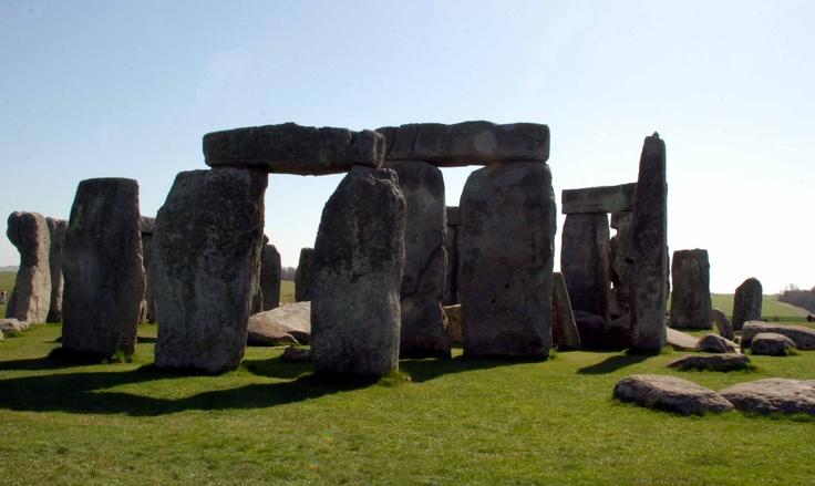 Stonehenge 2010