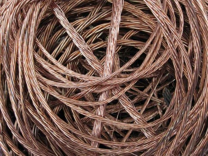 14 best wire stripping images on Pinterest | Copper wire, Recycling ...
