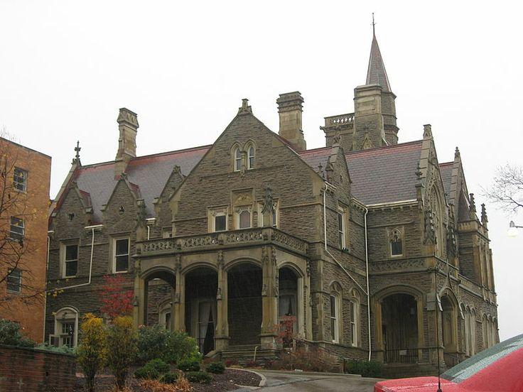 Scarlet Oaks Cincinnati Cincinnati Settled 1788 Pinterest - old houses cincinnati oh