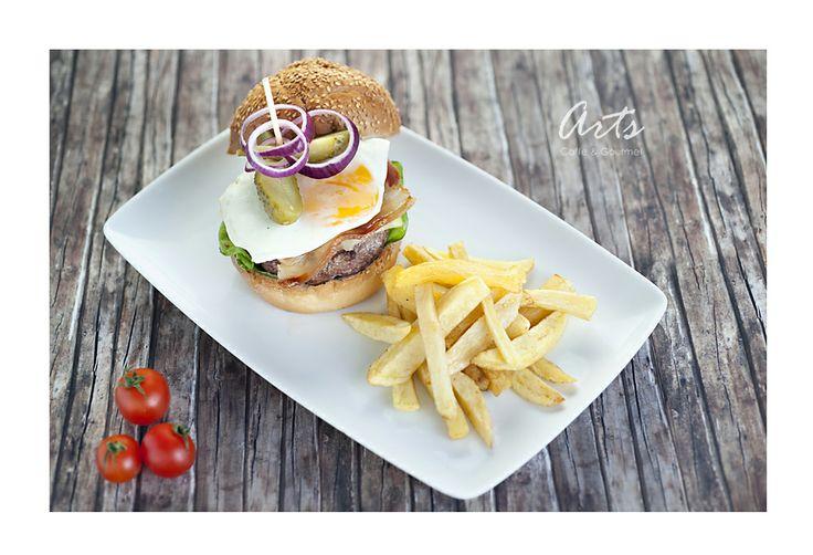 #burger #food #cluj
