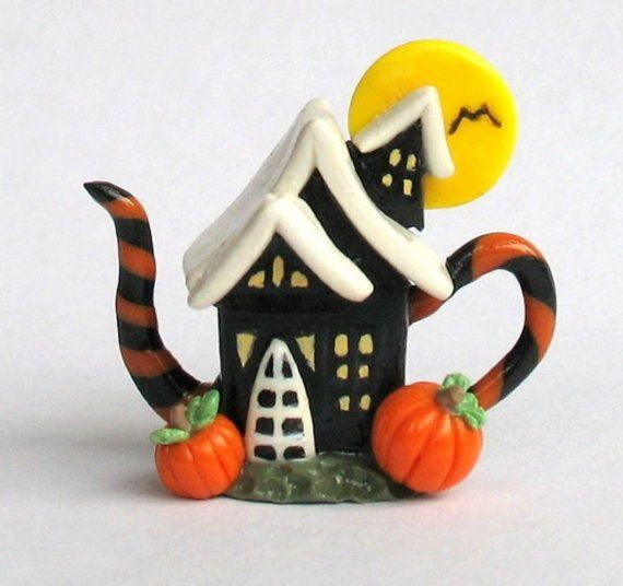 Dollhouse Miniatures In Las Vegas: 17 Best Images About Halloween