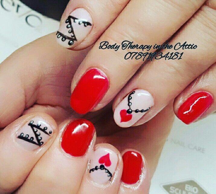 Royal Red Gel Manicure   #valentines  #gelmanicure  #evo #biosculpuregel #colourchange #lvlenhance #lashes  #classy&fabulous  #glitter  #nailtech #massagetherapist  #holistictherapist #aromatherapist  #beautifulnails #nailart #nailsofinstagram #nailsagram #secretofhealthynails #nailsecret #nailart #nailledit #nails #longlasting #21dayswear #naildesign  @instagram @instanail_gram