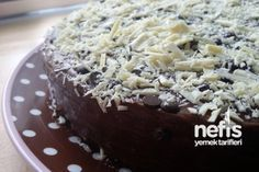 Çikolatakolik Pasta Tarifi