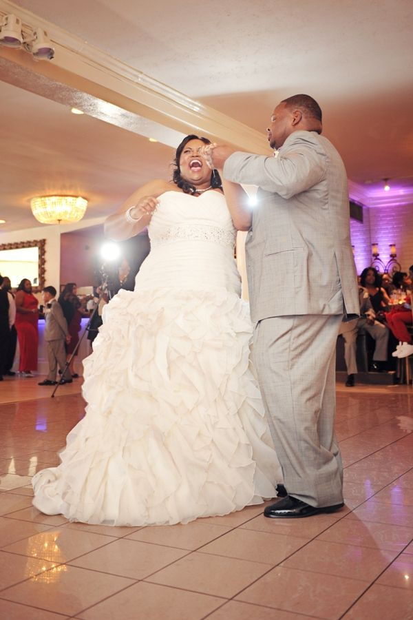 New Orleans African American Weddings
