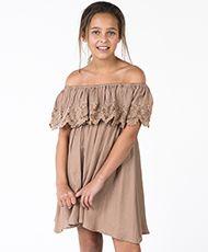 Mooloola Girls Bella Dress
