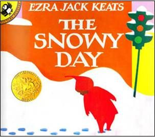 The Budget SLP: The Snowy Day Book for Speech and Language Therapy. Pinned by SOS Inc. Resources. Follow all our boards at pinterest.com/sostherapy for therapy resources.