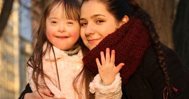 10 coisas que você nunca deve dizer à mãe de uma criança com Síndrome de Down ou qualquer deficiência