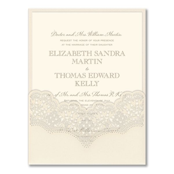 257 best nw wedding invitations images on pinterest | william, Wedding invitations
