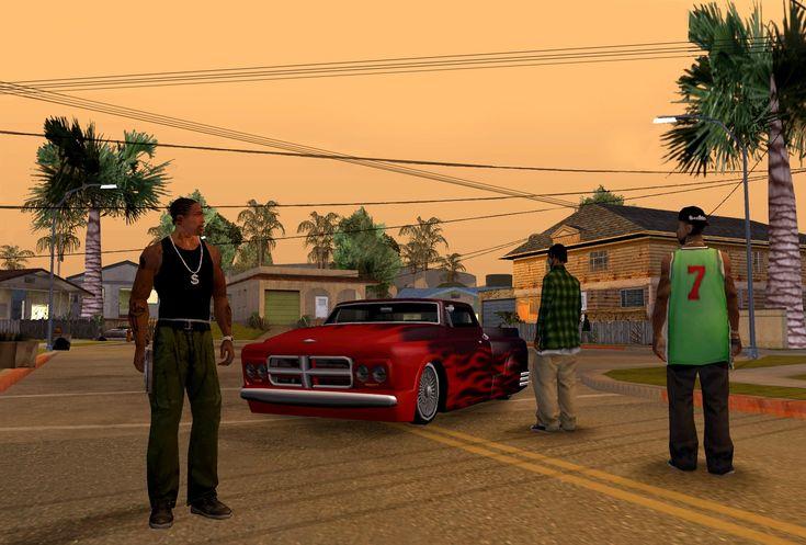 Download .torrent - GTA San Andreas - PC - http://www.torrentsbees.com/es/pc/gta-san-andreas-pc_2.html