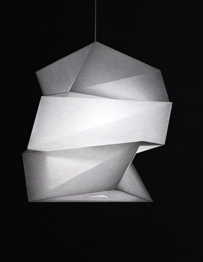 Artemide Katatsumuri Suspension Lighting