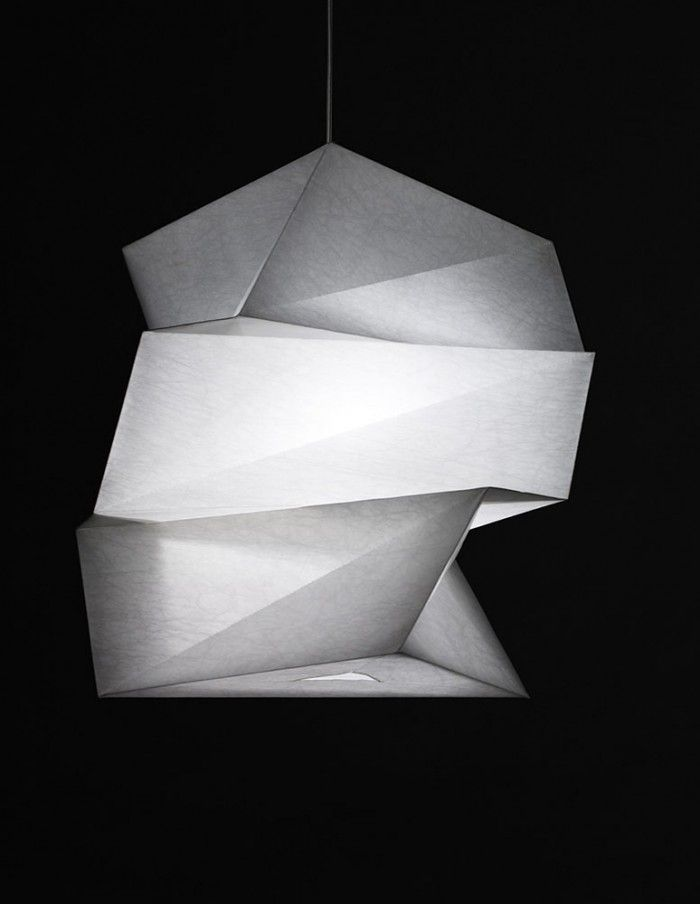 Artemide Katatsumuri Suspension Lighting