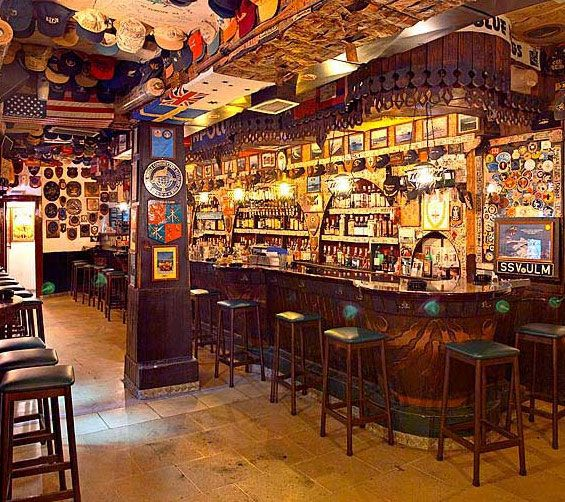 El Mondo Bar, Chania
