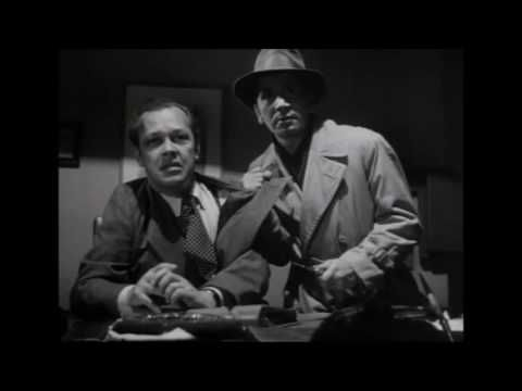 Cry of the City (1948)   Robert Siodmak  film  with  Richard Conte,