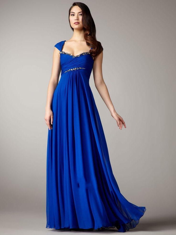 Best 25  Royal blue bridesmaid dresses ideas on Pinterest | Cobalt ...