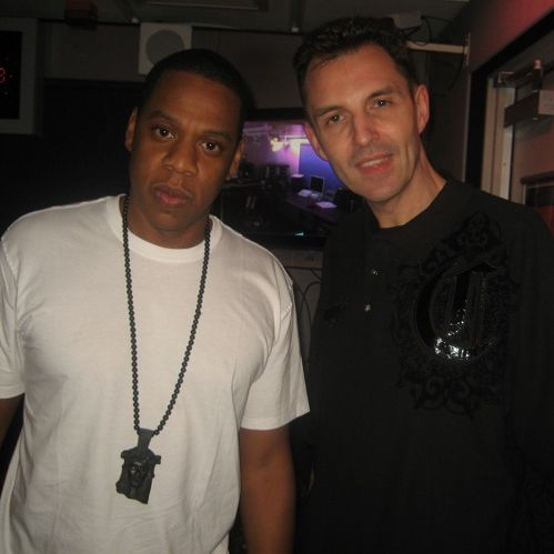 Tim Westwood Shares a Previously Unreleased Jay Z Freestyle | Complex
