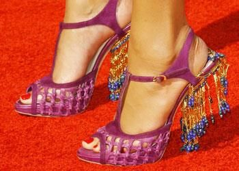 Престижная обувь