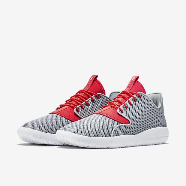 Jordan Eclipse, Chaussures de Gymnastique Homme, Blanc Cassé (White/White), 44.5 EUNike