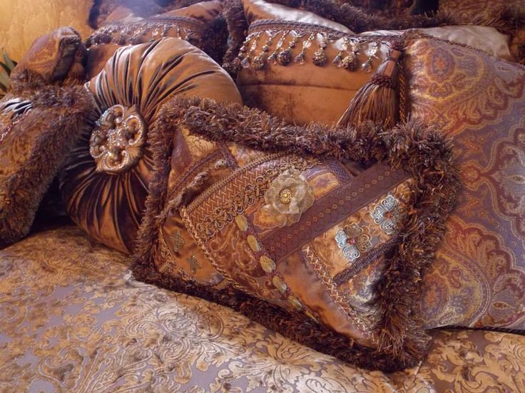 Reilly Chance Pillows Bedding At Calamity Janes Trading Company Boerne