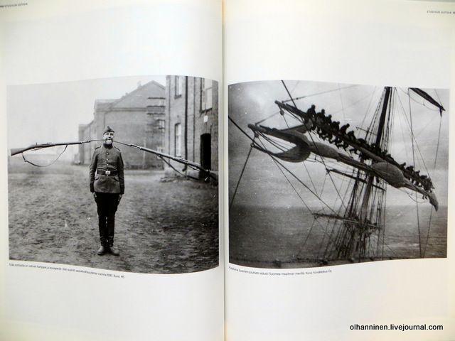 6 декабря в День Независимости Финляндии выкладываю некоторые уникальные исторические старые фотографии из выпусков этой газеты за 125 лет.