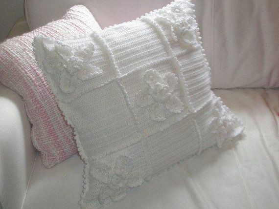 Pretty Soft Flowery Things by Fiona Langtry on Etsy