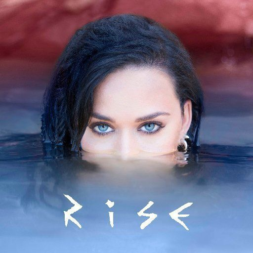 """Katy Perry released the music video for """"Rise"""" on Friday, August 5. On Saturday, August 6, the song has risen 12 spots on iTunes."""