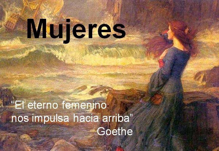 Las cualidades del Eterno Femenino – Marta Paillet http://www.yoespiritual.com/reflexiones-sobre-la-vida/las-cualidades-del-eterno-femenino-marta-paillet.html