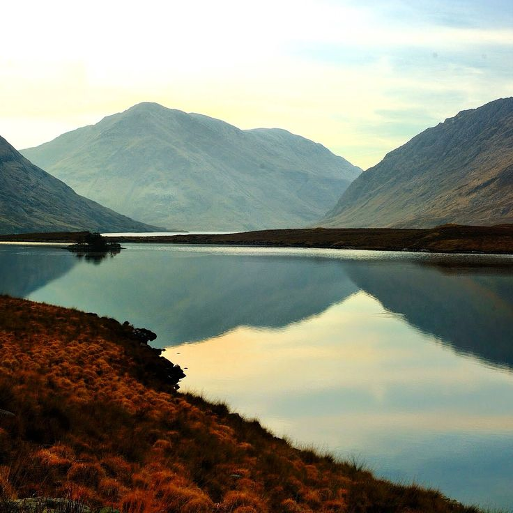 Doolough  Delphi Connemara