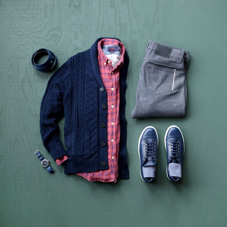 Comfy outfit for a casual vibe work day! #casualstyle #menswear #menstyle