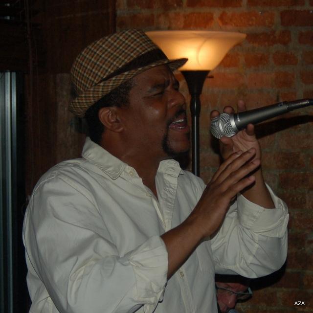 Richard Pryor Jr #jazz #music