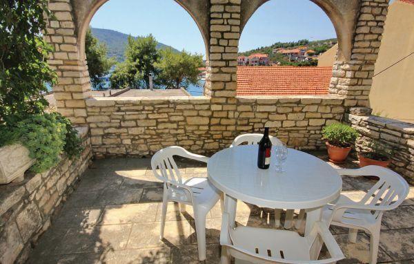 Vakantiehuis voor 3 personen in Vela Luka | atraveo objectnr. 771425
