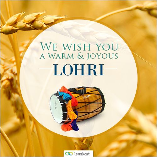 #Lenskart wishes you all a very Happy Lohri. Have a great time with your family and friends.