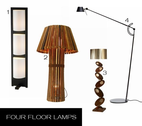 Be Floored | Inmod Modern Furniture Blog