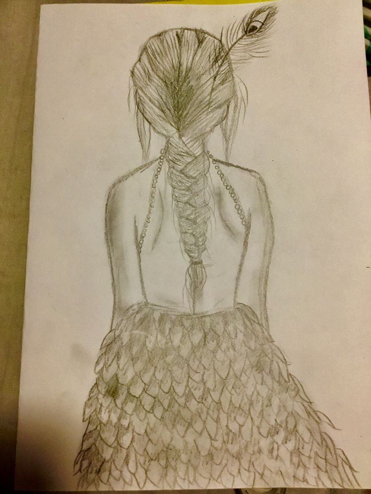 My Front Cover That I Drew