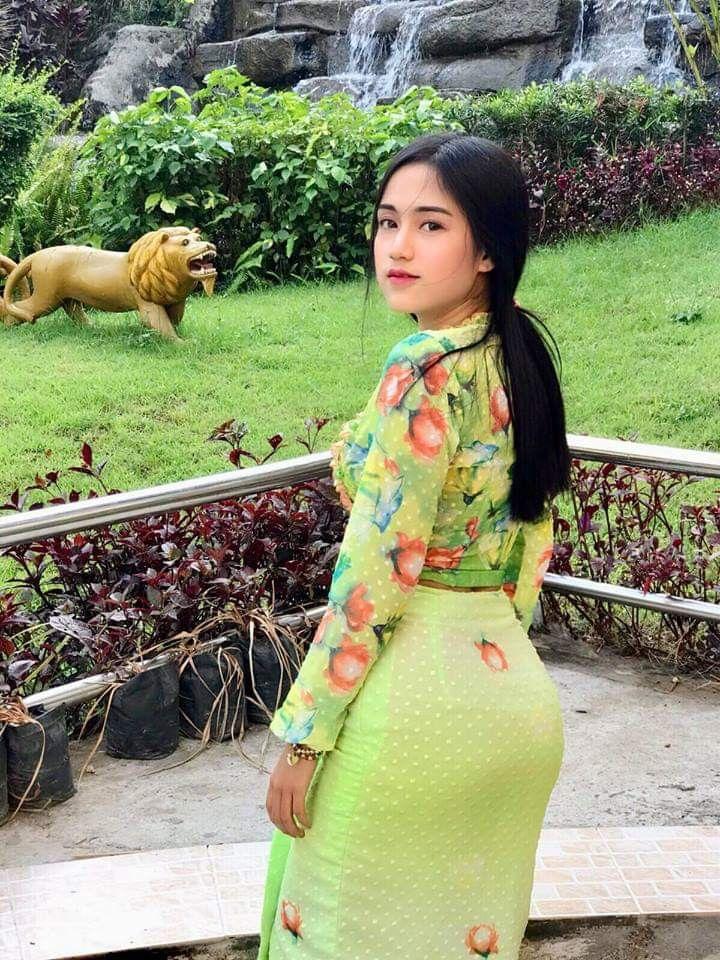 Burmese women — img 2