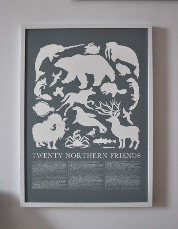 Conservation Poster Inspire