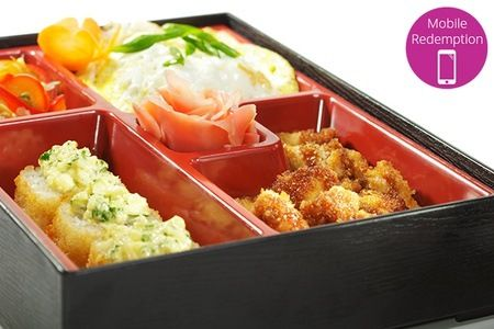 Perth - Bento Box Package with Soft Drink for Two ($19), Four ($36) or Six People ($49) at Osaka Sushi (Up to $120 Value).