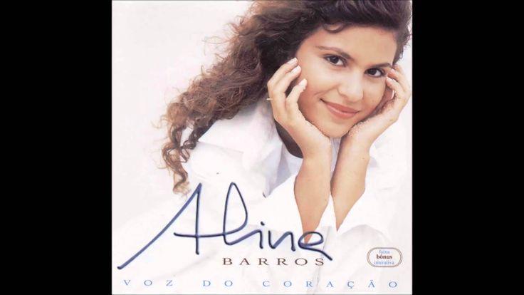 Aline Barros - Fico Feliz (1998)