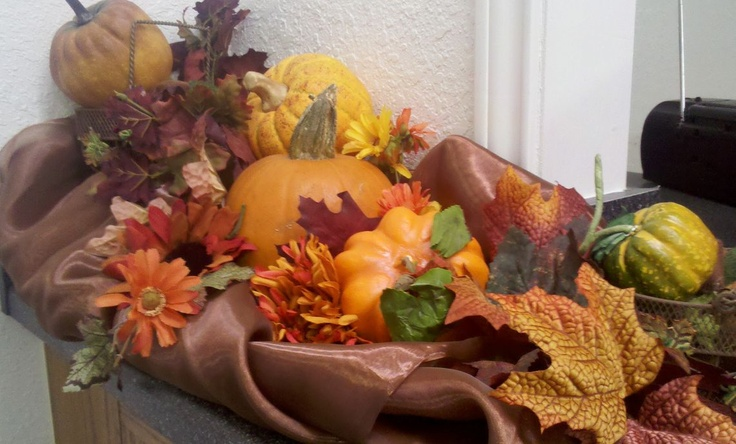 Decor - church fellowship hall: Fall Fab, Kristen Mary, Seasons Ideas, Church Fellowship, Church Decor Arrangements, Fall Wreaths, Church Interiors, Fellowship Hall