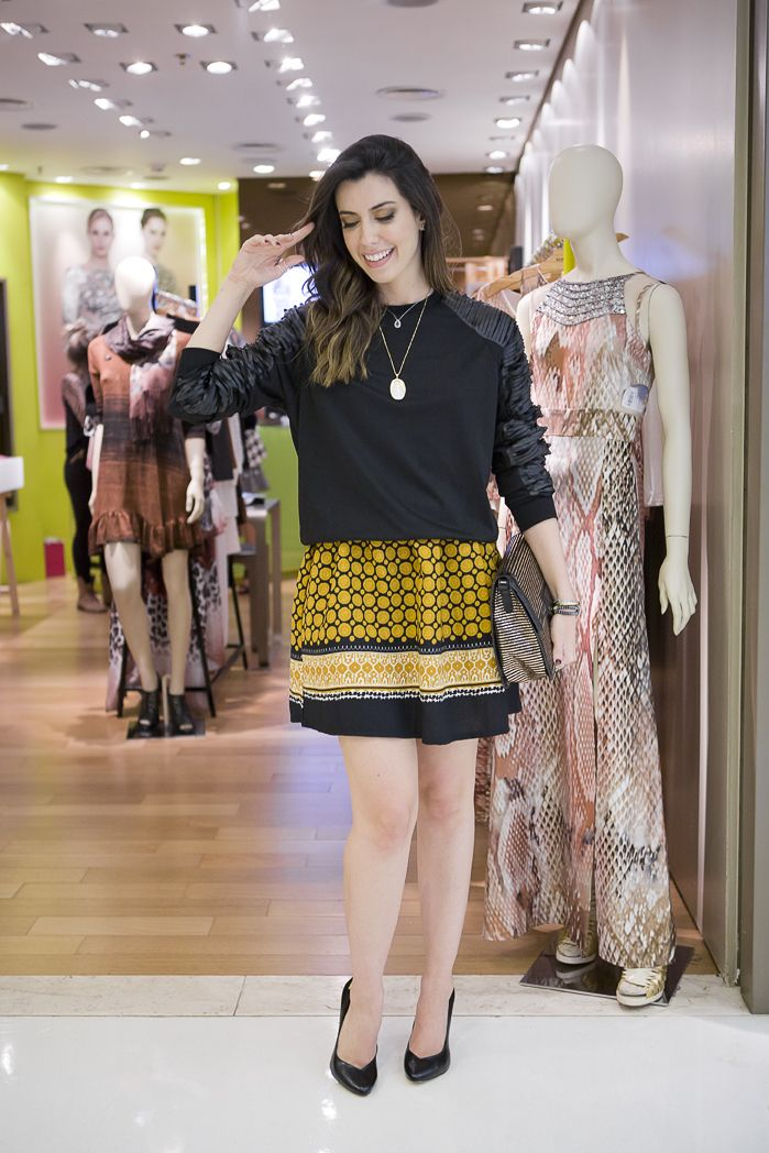 look by Camila Coutinho | Garotas Estúpidas