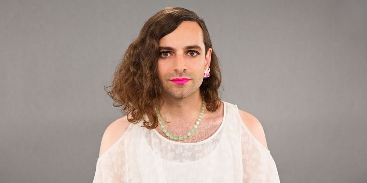 Jacob Tobia Opens Up About What It Really Means to be Genderqueer - Cosmopolitan.com