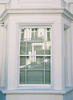 Double Glazed Sash Windows: the popularity of these windows is increasing day by day due to increased awareness of architectural history. Double glazed sash windows use all the latest technology.