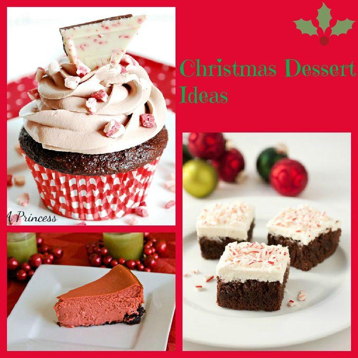 Recipe ideas xmas dessert recipe ideas for List of traditional christmas desserts
