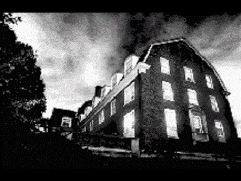 Paranormal Olaylar Yaşanan Akıl Hastanesi