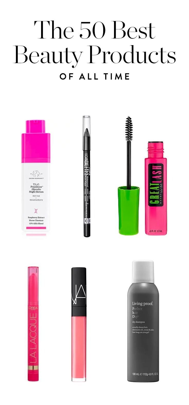 229cc97181ecc The 50 Best Beauty Products of All Time   Summer Style Guide ...