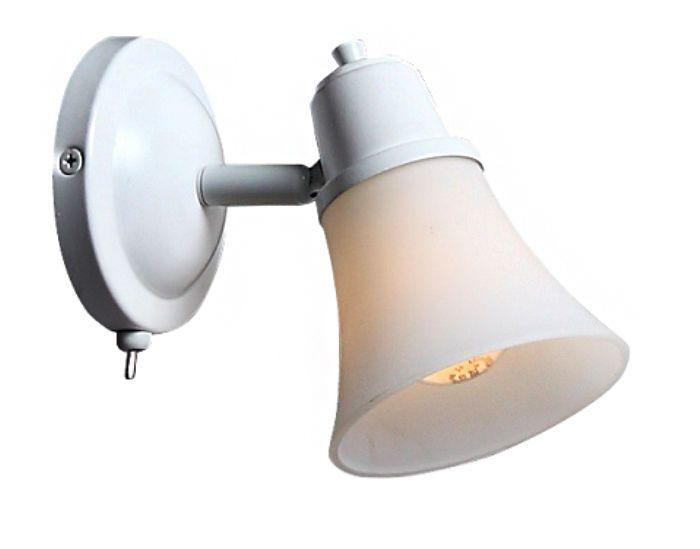 CL560510 - серия Трек Белый - CitiLux - интернет-магазин светильников «Светлый сайт»