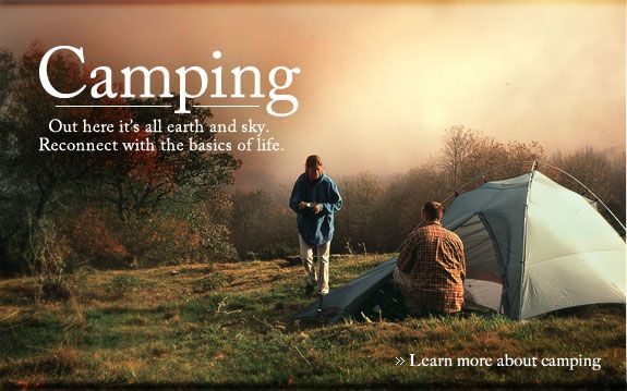 Funny Quotes About Camping   Wisdom gained from our recent camping trip   Happy Heart and Mind