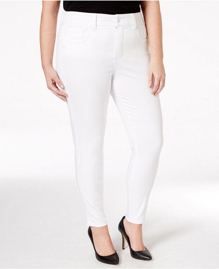 331 best Plus Size Jeans images on Pinterest | Plus size jeans ...
