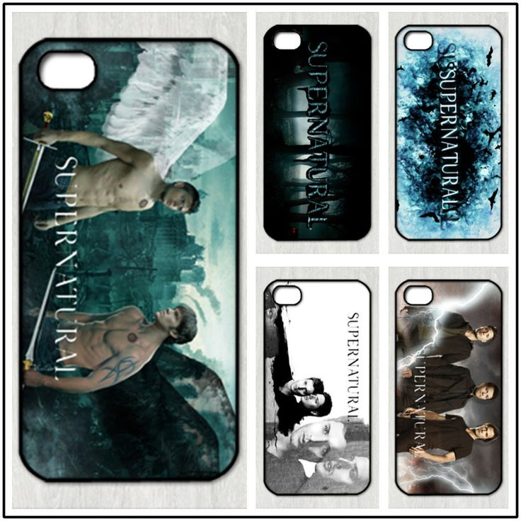 Supernatural fashion original cell phone case for iphone 4 4S 5 5S 5C SE 6 plus 6s plus 7 7 plus
